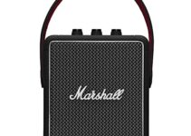 Top Mejores Altavoces Marshall Acton 17