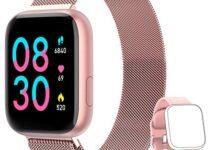 Top 10 Smartwatch Ios Con Más Ventas 19