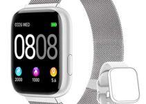 Top 10 Mejores De Smartwatch Grande 23