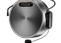 Top 10 Amplificador De Voz Portátil 18