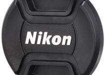 Compra Aquí Tapa Objetivo Nikon 23