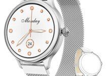 Top 10 Naixues Smartwatch Con Más Ventas 17
