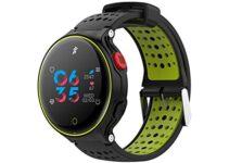 Top 10 Microwear X2 Smartwatch Con Mejor Valoración 17