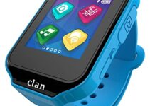 Top 10 Smartwatch Clan Con Más Ventas 19
