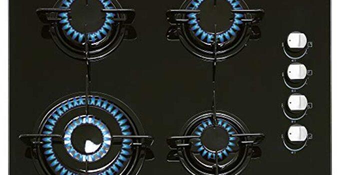 Top 10 Vitrocerámica De Gas Butano Con Mejores Comentarios 2