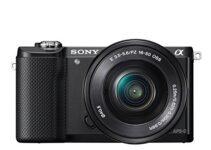 Listado de Cámara Sony A5000 21