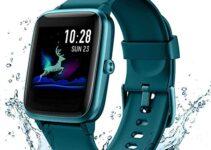 Top 10 Smartwatch Para Nadar Con Mejores Comentarios 25