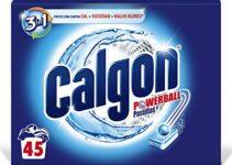 Top 10 Calgonit Limpia Lavadoras Con Mejores Comentarios 22