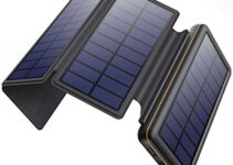 Compra Aquí Placa Solar Portátil Top Mejores 17
