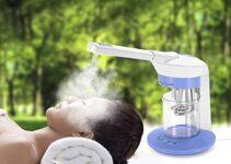 Lo Más Barato De Vapor Ozono Portátil – Mejores Precios 22