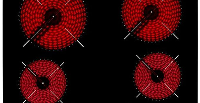 Rebajas en Vitroceramica Teka 4 Fuegos 9