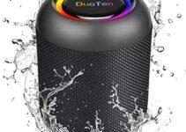 Compra Aquí Altavoces Portátil Bluetooth – Elección 18