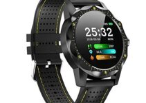 Compra Aquí Colmi Smartwatch Top Mejores 17