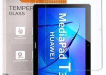 Top 10 Mejores De Protector Pantalla Tablet 17