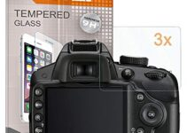 Compra Aquí Protector Pantalla Nikon D3300 - Precios Bajos 23