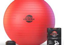 Compra Aquí Plancha Fitball Top Mejores 22