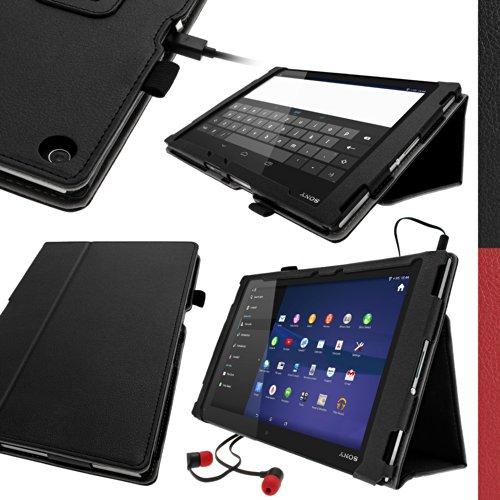 Top 10 Sony Z2 Tablet Con Mejores Comentarios 2