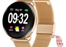 Top 10 Smartwatch Bluetooth – Con Mejores Review 17
