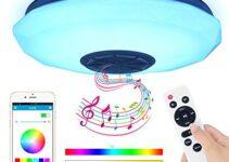 Lo Más Barato De Altavoces Bluetooth Techo – Mejores Precios 17