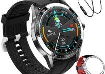 Top 10 Smartwatch Con Altavoz Con Mejores Valoraciones 23