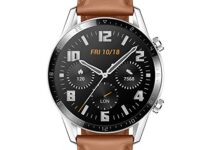 Top 10 Pebble Smartwatch Con Mejores Comentarios 25