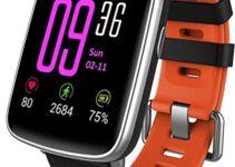 Compra Aquí Gv68 Smartwatch – Elección 23