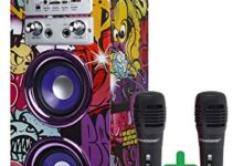 Top 10 Altavoces Bluetooth Karaoke Con Mejor Valoración 18