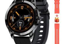 Compra Aquí Reloj Smartwatch Hombre Top Mejores 23