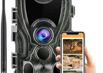 Lo Más Barato De Cámara Caza 3G – Mejores Precios 23