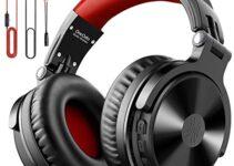 Lo Más Barato De Auriculares Over Ear Bluetooth – Mejores Precios 19