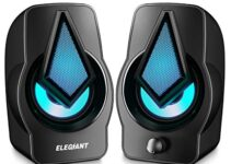 Top 10 Altavoces Pc Gaming 21