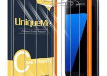 Compra Aquí Protector Pantalla Galaxy S7 Mejor Selección 18