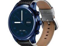 Top Mejores Smartwatch Lemfo Lem5 Pro 20
