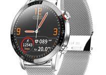 Compra Aquí Smartwatch Analógico Mejor Selección 25
