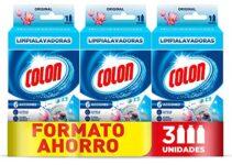 Top Mejores Limpiador De Lavadoras 20
