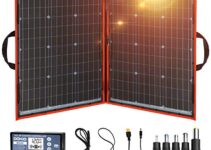 Top 10 Mejores De Placa Solar Portátil Furgoneta 22