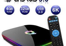 Catálogo de Tv Box Android 9 37