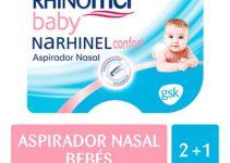 Catálogo de Aspirador Nasal Rhinomer 18