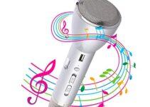 Top 10 Altavoces Portátil Nk Karaoke Con Mejores Comentarios 18