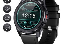 Top 10 Smartwatch Deportivo 19
