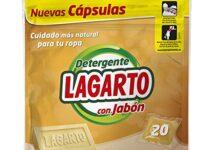 Top 10 Jabón Lagarto Lavadora 18
