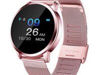 Compra Aquí Smartwatch Smartek Sw 422 Mejor Selección 24