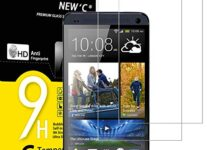 Top Mejores Pantalla Htc One M7 20