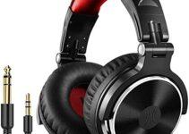 Top 10 Auriculares De Estudio 18