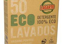 Catálogo de Detergentes Ecológicos Para Lavadoras 18