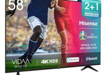 Catálogo de Tv De 55 21