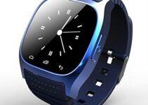 Compra Aquí Smartwatch M26 Top Mejores 17