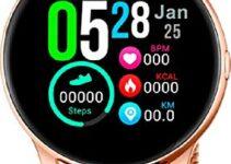 Compra Aquí Lotus Smartwatch - Al Mejor Precio 18
