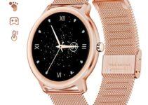 Top 10 Smartwatch Elegante Con Mejores Comentarios 18