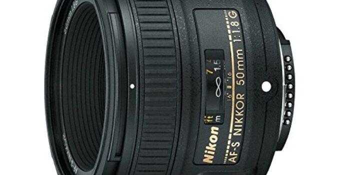 Lo Más Barato De Yongnuo 50Mm 1.8 Nikon 6